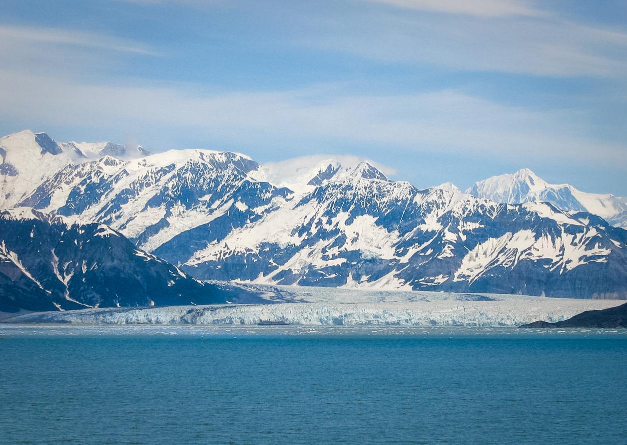 Alaska canada new york i viaggi di anna viaggi di for Sistemazione new york