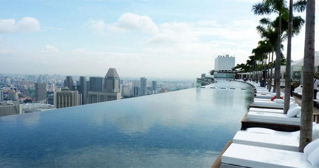 Singapore bali giava kura kura e hong kong i viaggi di anna viaggi di nozze su misura - Singapore hotel piscina ...