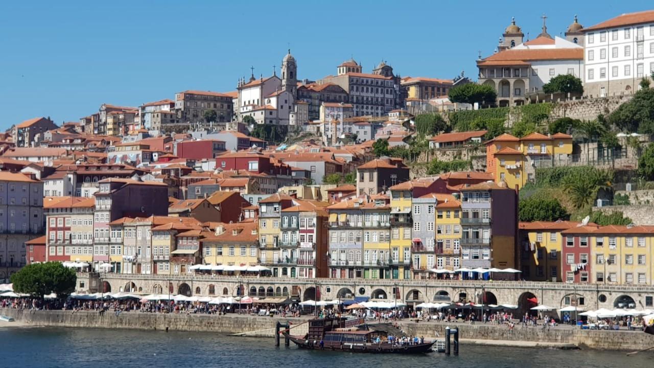 Oporto: la città che spiazza...