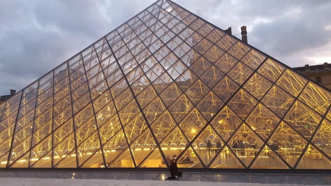 Una Parigi tutta nostra....